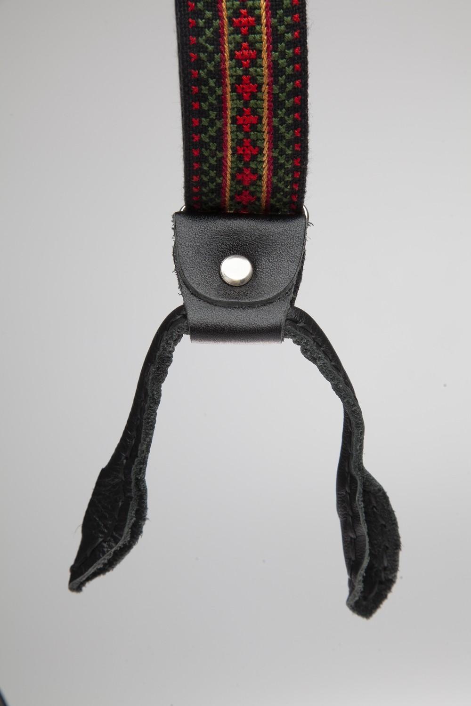 Håndbroderte bukseseler-910