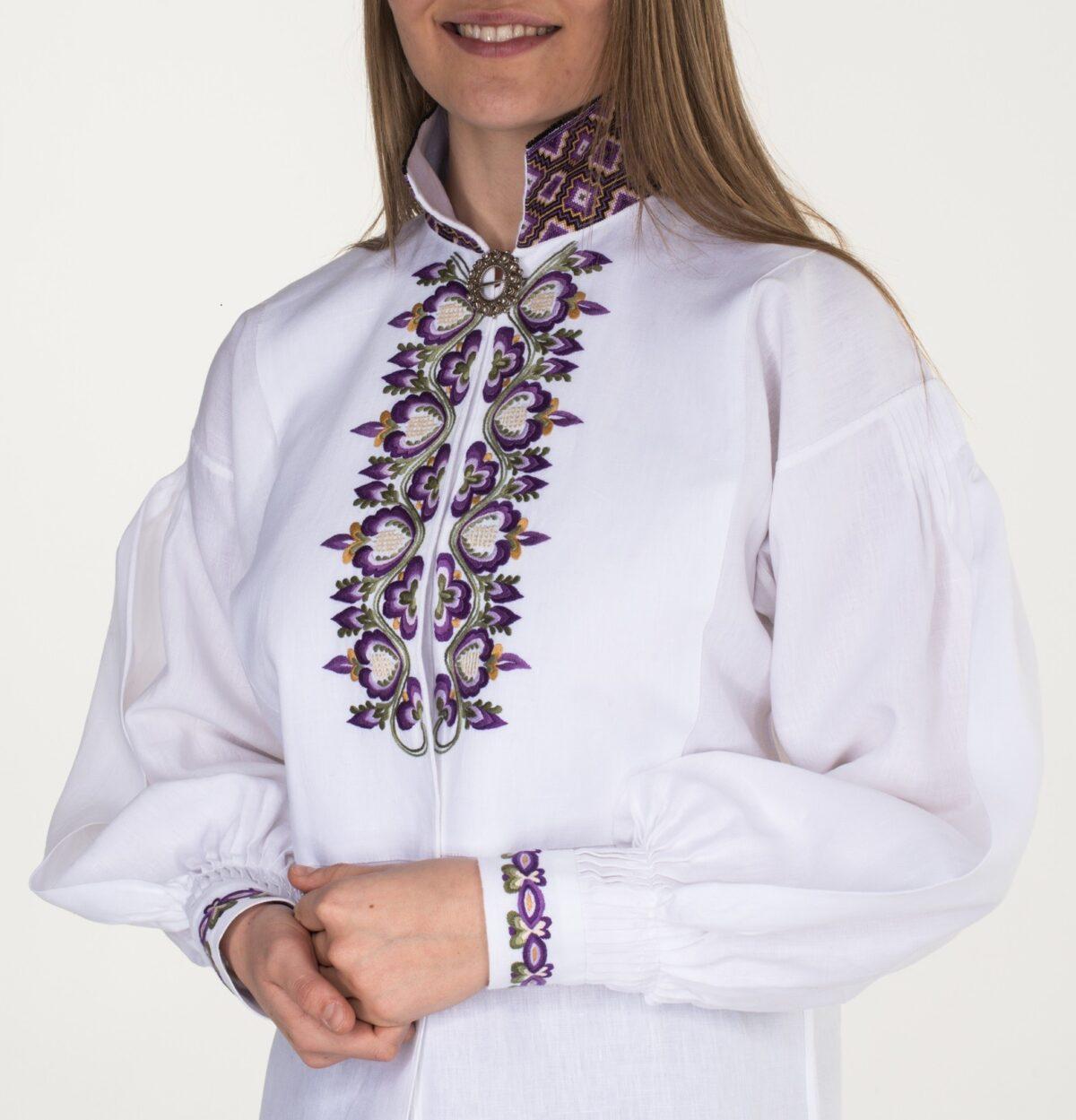 Linskjorter til Beltestakk-487