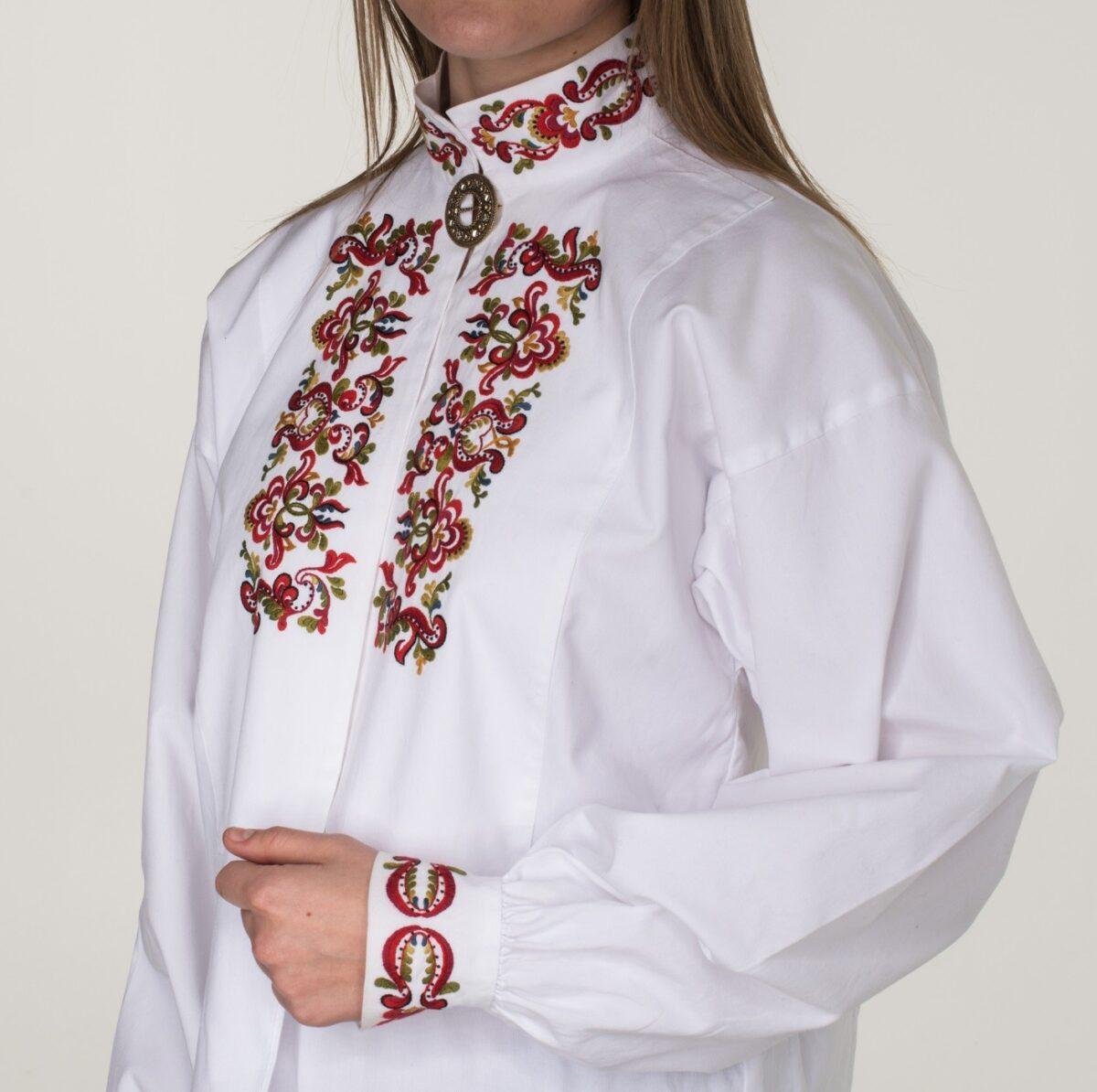 Linskjorter til Beltestakk-486