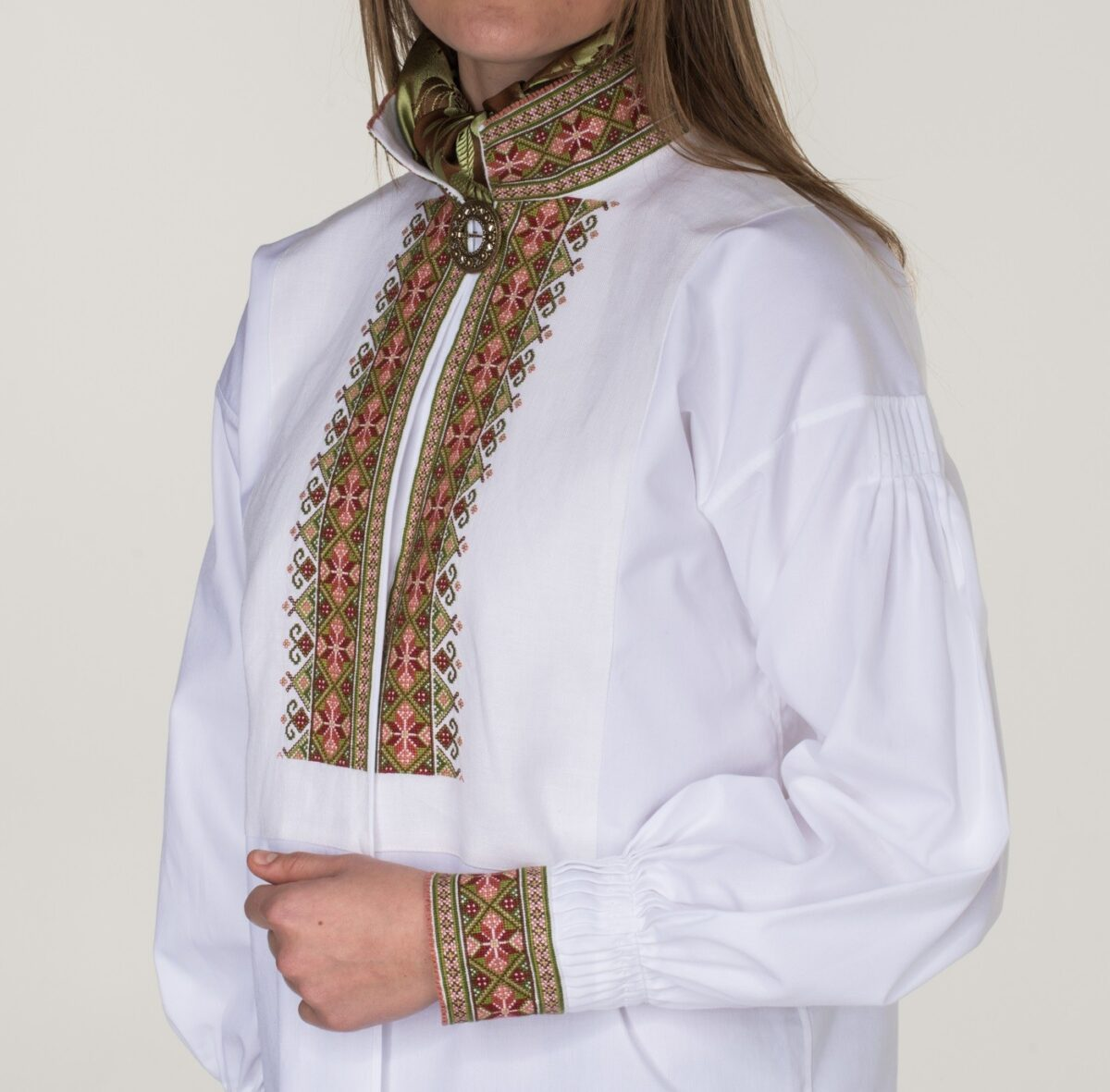 Linskjorter til Beltestakk-489