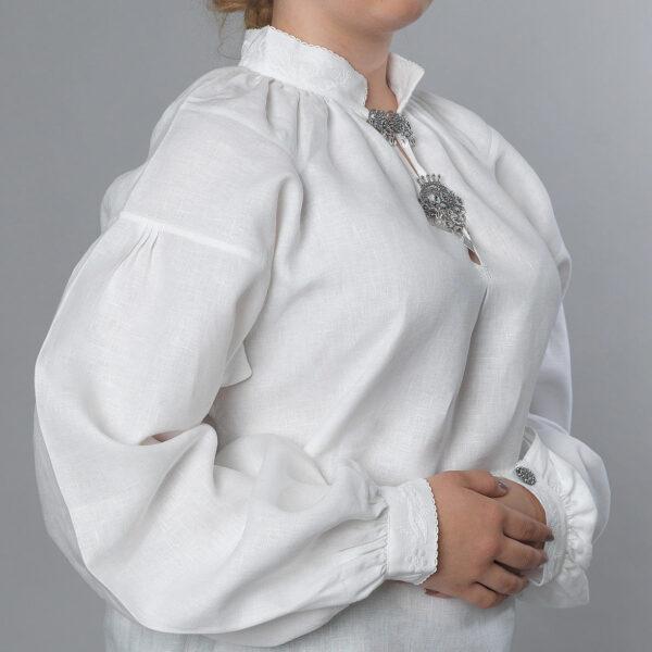 Graffer linskjorte-0