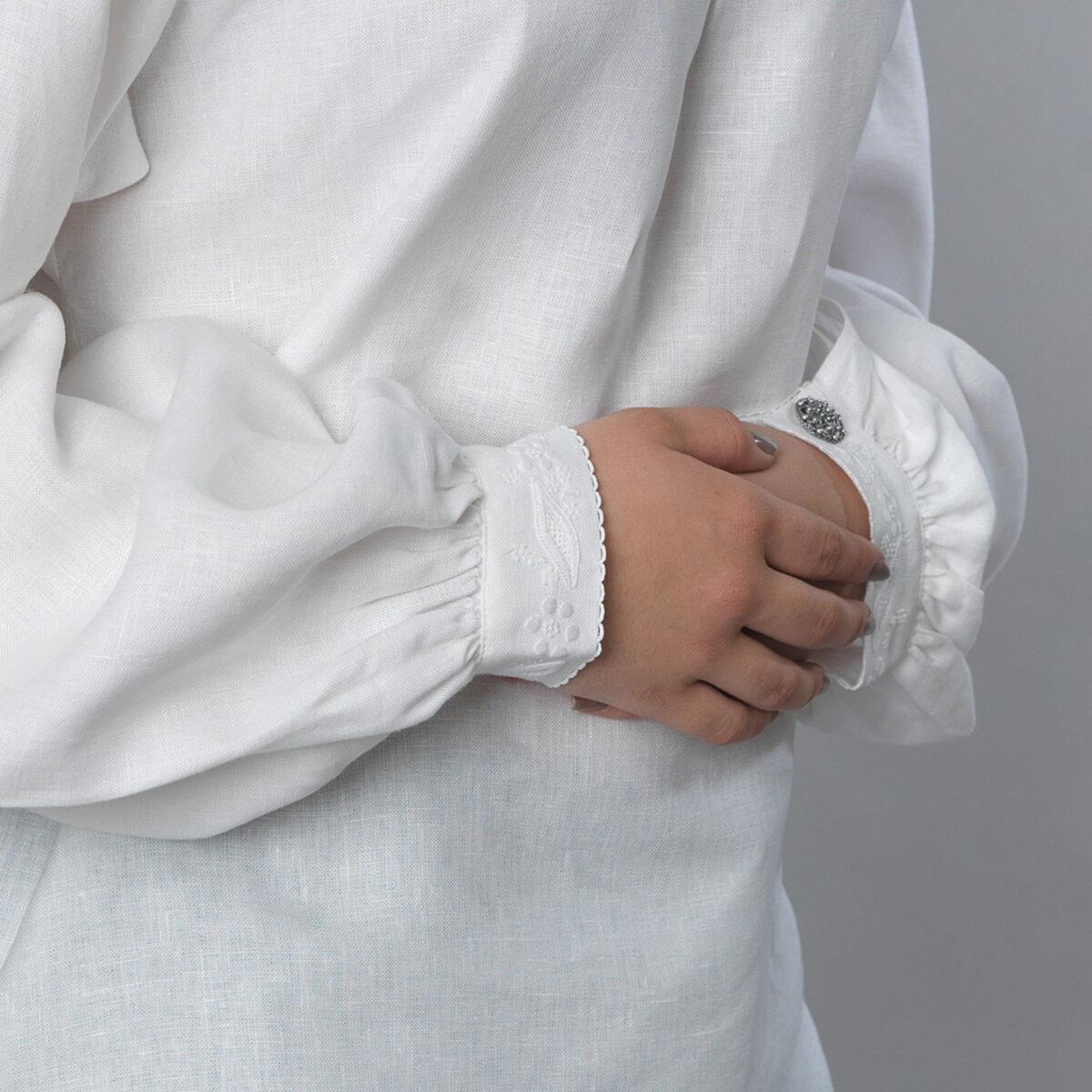 Graffer linskjorte-469