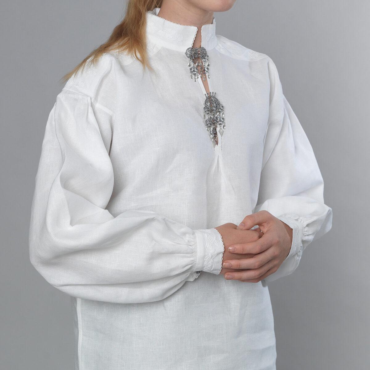 Gudbrandsdalen linskjorte -471