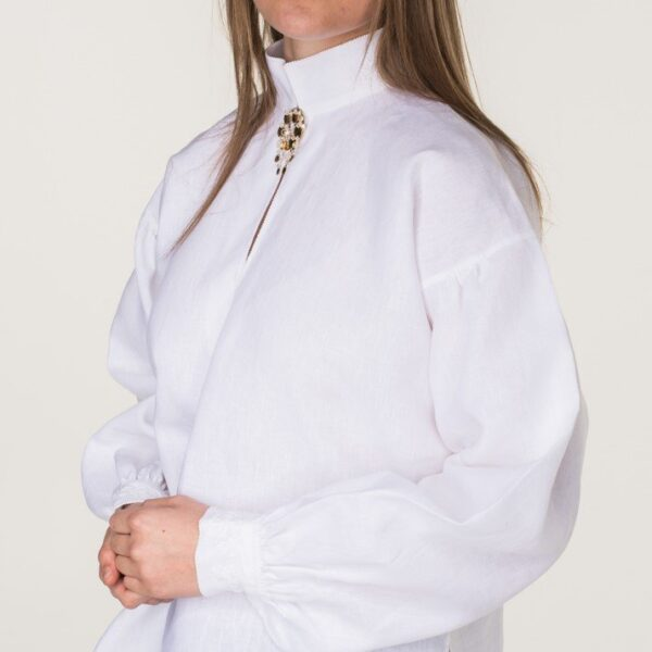 Nordland linskjorte -0