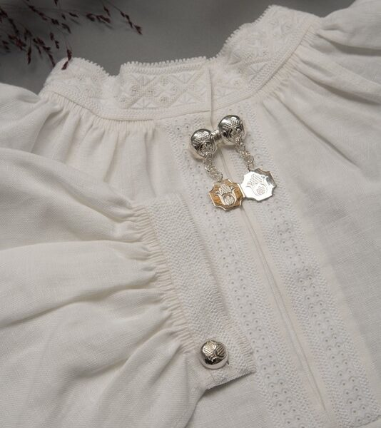 Suldal linskjorte-0
