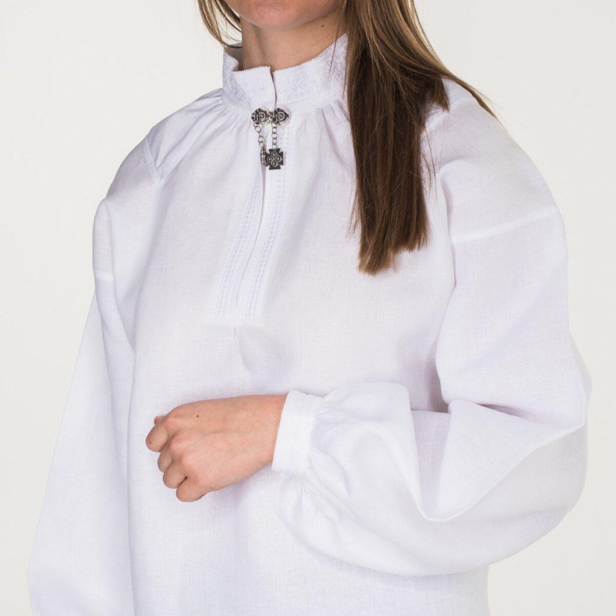 Suldal linskjorte-459