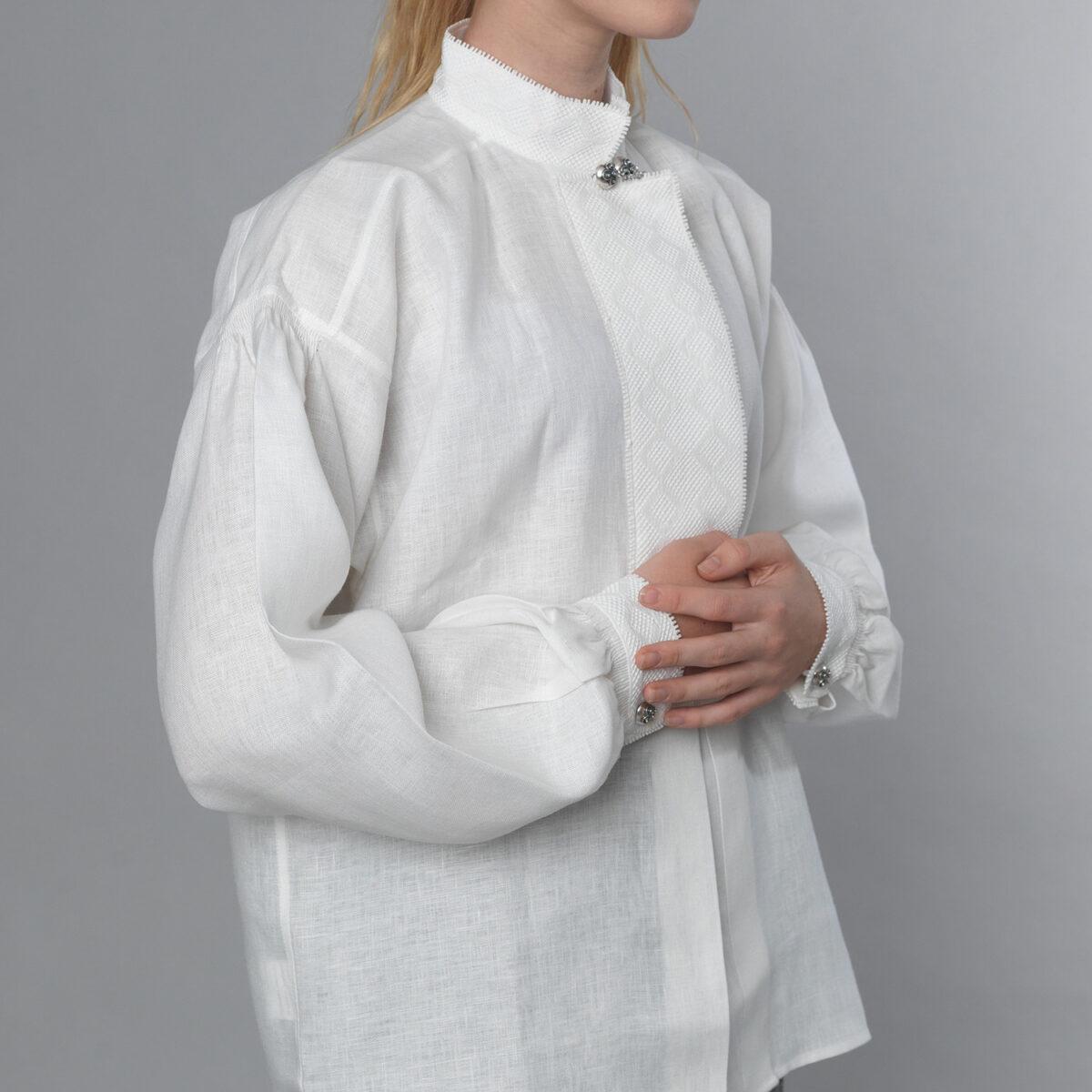 Vasshus linskjorte-464