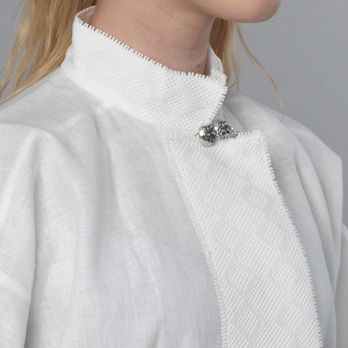 Vasshus linskjorte-0