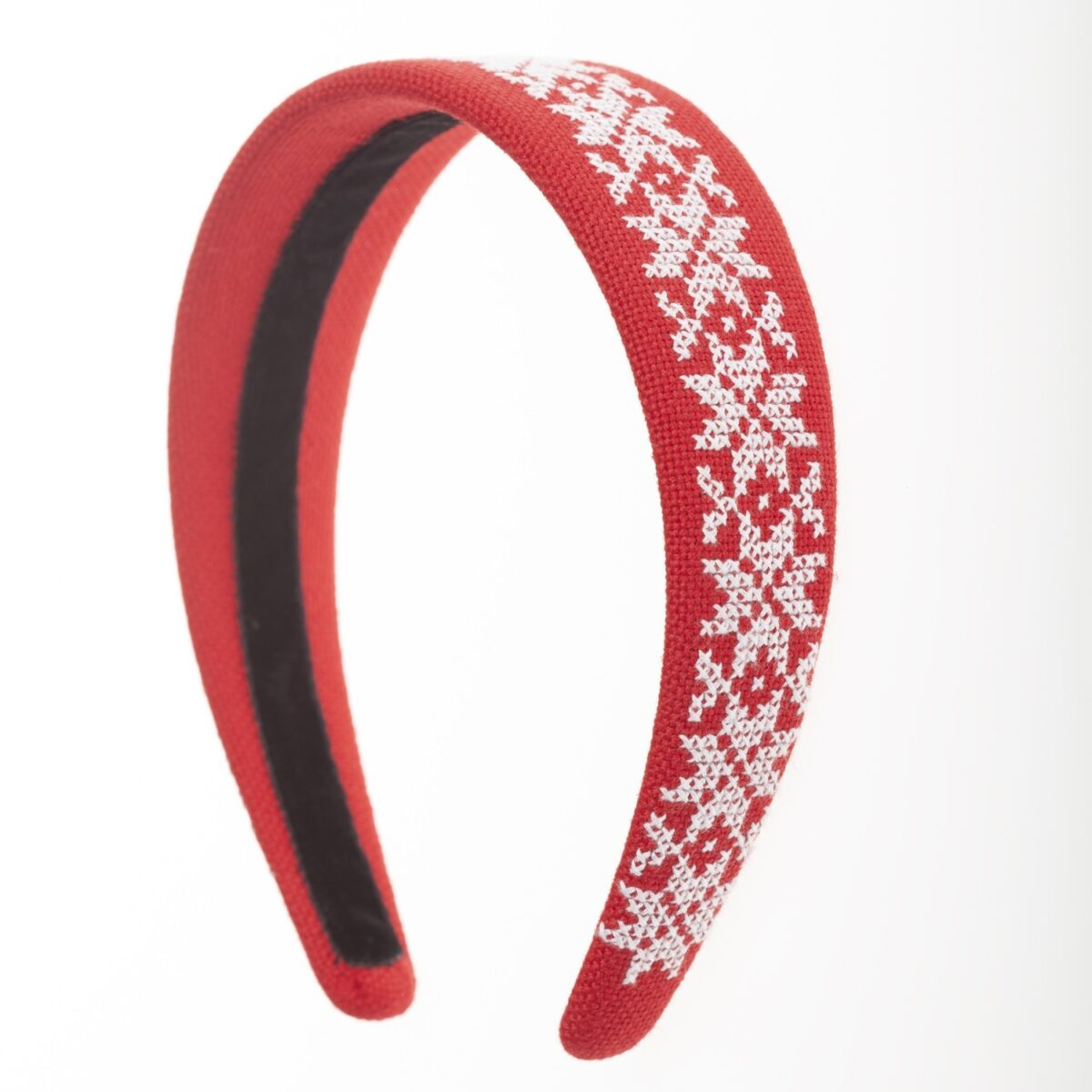 Hardanger, rød-883