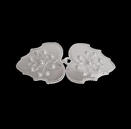 Kepspenne, hvit-0